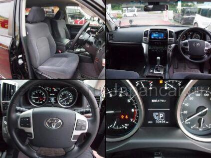 Toyota Land Cruiser 2014 года во Владивостоке