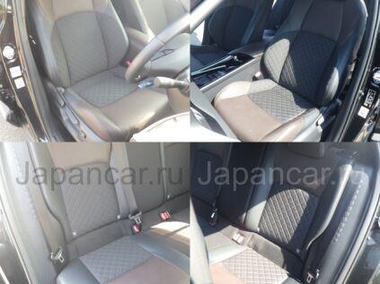 Toyota C-HR 2017 года в Японии, TOTTORI