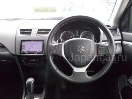 Suzuki Swift 2016 года в Хабаровске