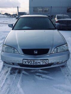 Honda Saber 1999 года в Уфе