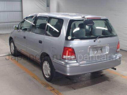 Honda Odyssey 1999 года во Владивостоке
