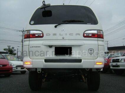 Mitsubishi Delica 1999 года во Владивостоке