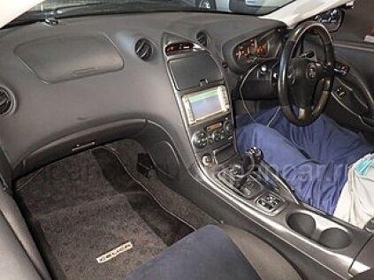 Toyota Celica 2004 года во Владивостоке