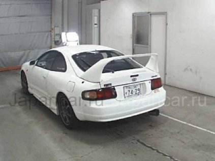Toyota Celica 1999 года во Владивостоке