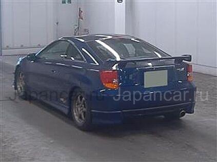 Toyota Celica 2001 года во Владивостоке