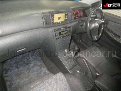 Toyota Allex 2001 года во Владивостоке