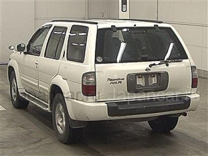 Nissan Terrano Regulus 1998 года во Владивостоке