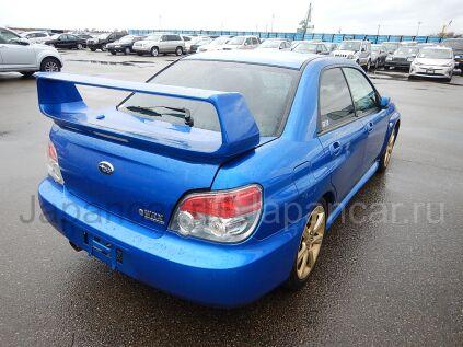 Subaru Impreza WRX 2005 года во Владивостоке