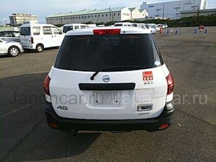 Nissan AD 2015 года во Владивостоке
