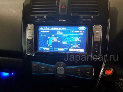 Nissan Leaf 2013 года в Уссурийске