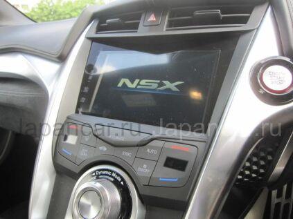 Honda NSX 2018 года во Владивостоке