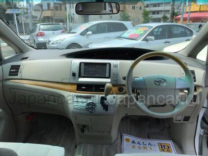 Toyota Estima 2006 года во Владивостоке
