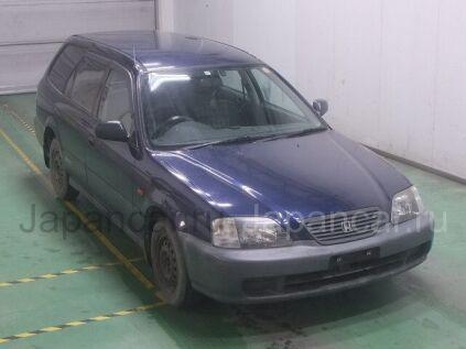 Honda Partner 1996 года во Владивостоке