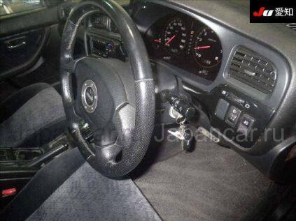 Subaru Legacy 2001 года во Владивостоке