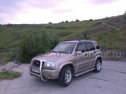 Suzuki Grand Vitara 2005 года в Пятигорске