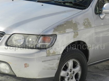 Nissan R'nessa 1997 года в Чите