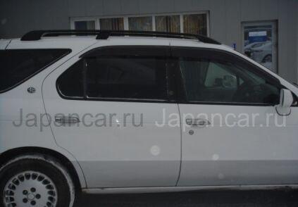 Nissan R'nessa 1998 года в Иркутске