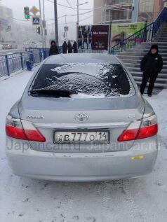 Toyota Premio 2007 года в Якутске