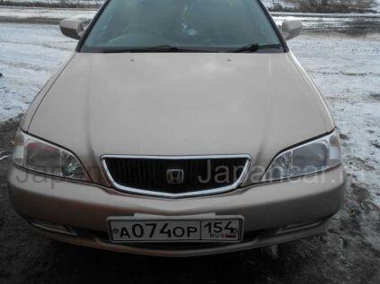 Honda Saber 2000 года в Новосибирске