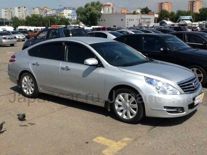 Nissan Teana 2009 года в Москве
