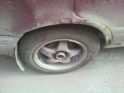 Nissan Primera Wagon 1991 года в Кирове