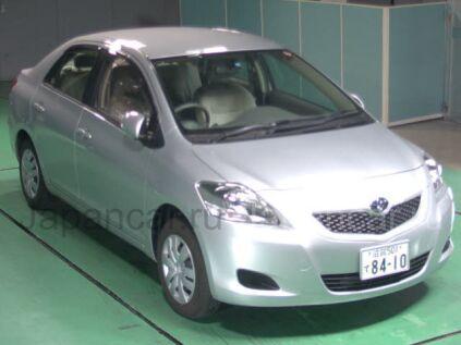 Toyota Belta 2010 года в Японии, TOKYO