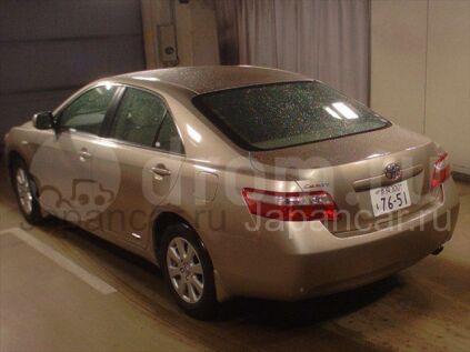 Toyota Camry 2007 года в Уссурийске