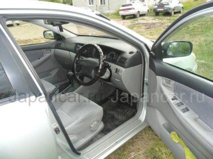 Toyota Corolla 2001 года в Канске