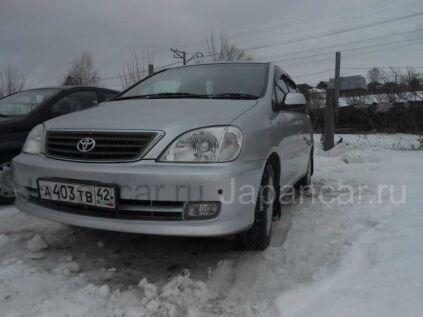 Toyota Nadia 2003 года в Томске