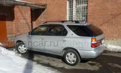 Nissan R'nessa 1997 года в Новосибирске