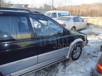Mitsubishi RVR 1992 года во Владивостоке