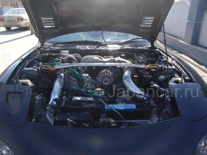 Mazda RX-7 1995 года во Владивостоке