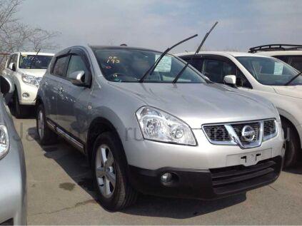 Nissan Dualis 2011 года во Владивостоке