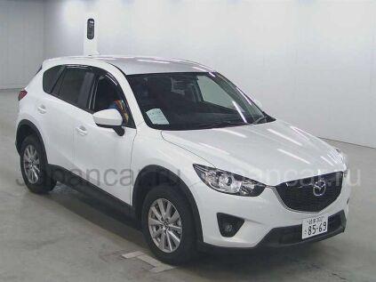 Mazda CX-5 2013 года в Японии