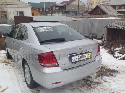 Toyota Allion 2005 года в Якутске