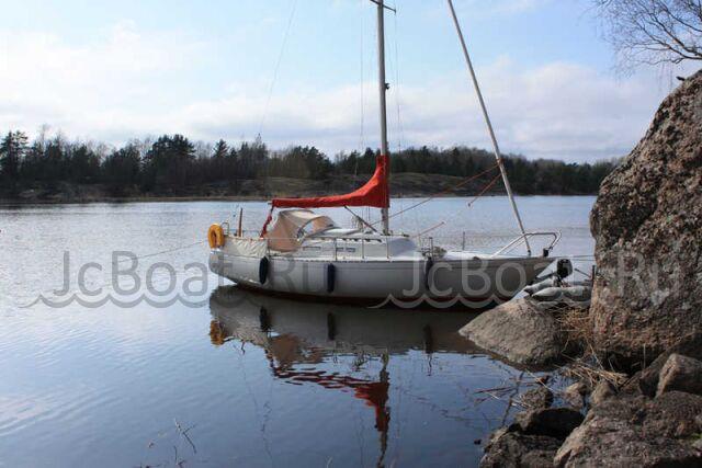 яхта парусная ALBIN ACCENT 26 1977 года