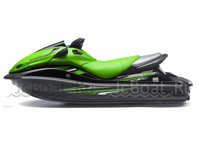 водный мотоцикл KAWASAKI ULTRA 300X 2011 года
