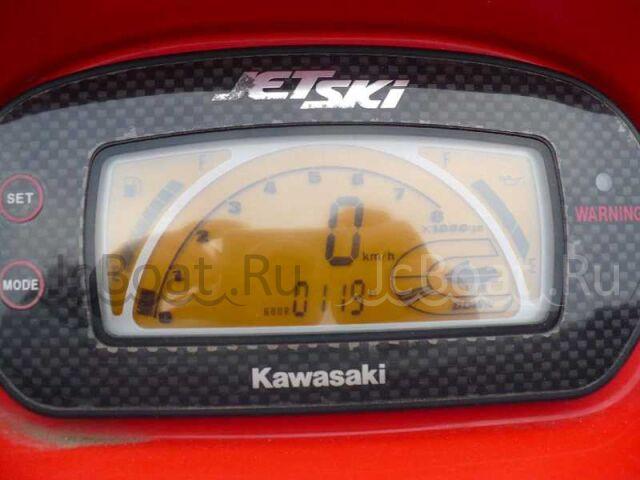 водный мотоцикл KAWASAKI ULTRA 150 JET SKI 2002 года