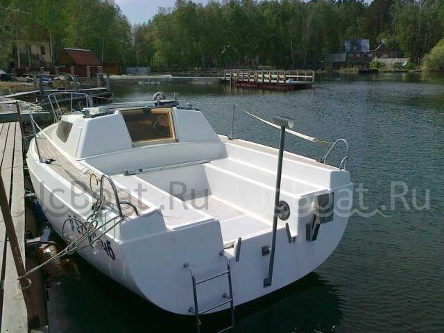 яхта парусная Рикошет 550 2004 года