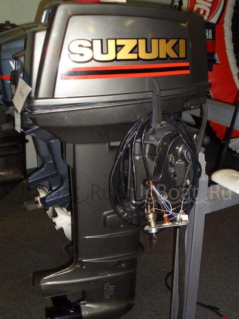 мотор подвесной SUZUKI SUZUKI 40 1994 года
