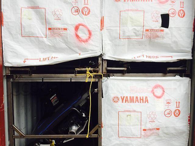 водный мотоцикл YAMAHA FZS SVHO  2014 года
