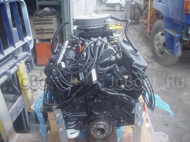 мотор стационарный MERCRUISER 5.7 2011 года