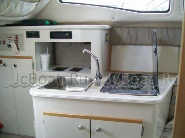 яхта моторная BAYLINER 2655 CIERA 1999 года