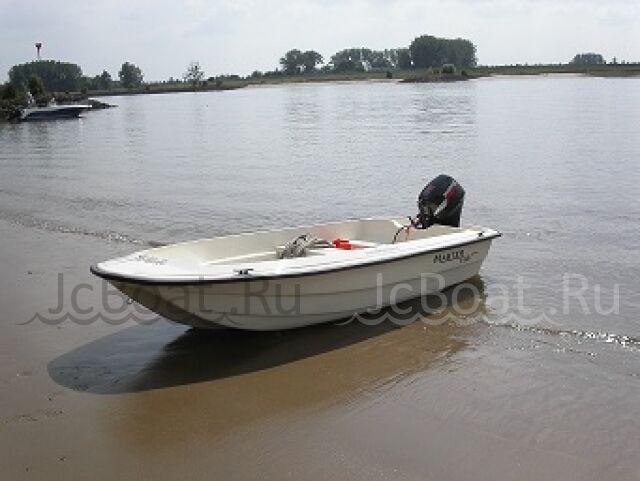 лодка пластиковая MASTER FISH 2015 года