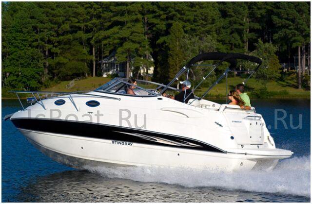 яхта моторная STINGRAY STINGREY 250CS 2012 года