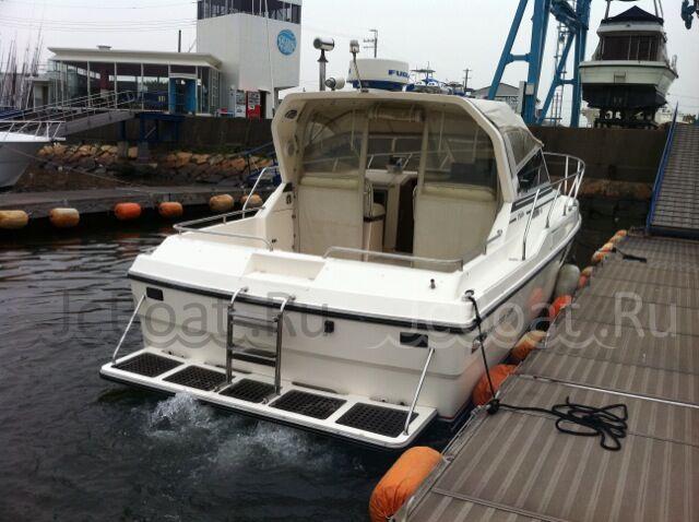 яхта моторная PRINCESS 286 (ДИЗЕЛЬ) 1991 года
