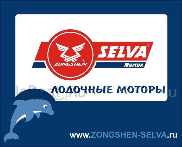 мотор подвесной Моторы марки ZONGSHEN  2014 года