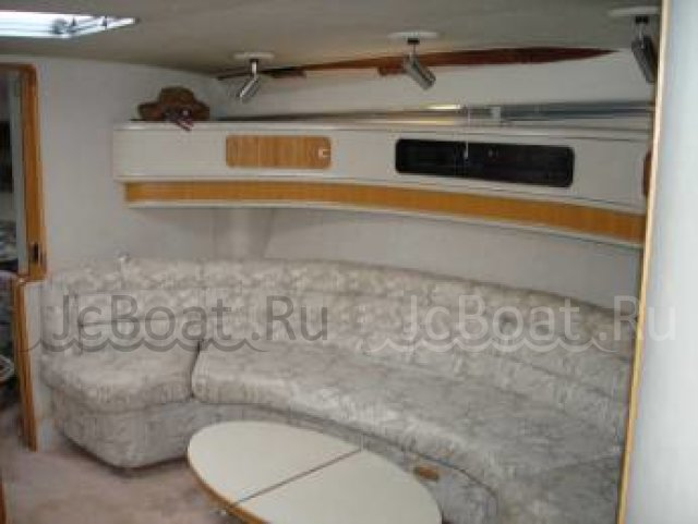 яхта моторная SEARAY 420 SUNDANCER 1990 года