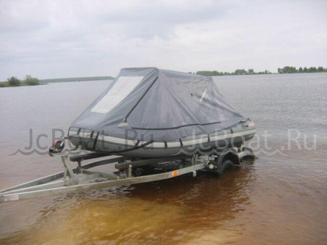 лодка пластиковая YAMAHA кайман 2005 года