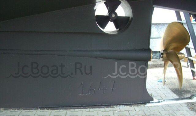 яхта моторная LEVANTO 44 2010 года